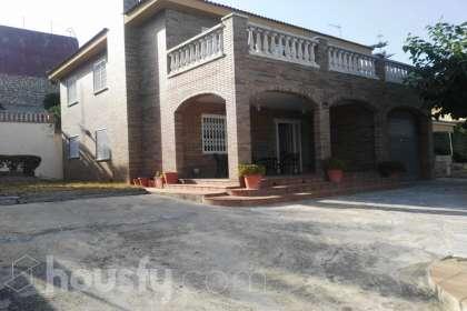 Casa en venta en Carrer Costes del Garraf