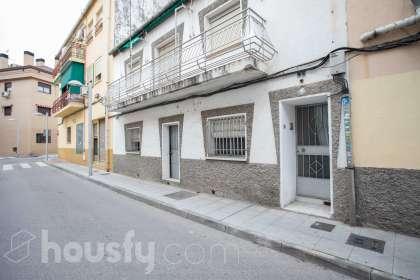 Casa en venta en Calle de San Bernardo
