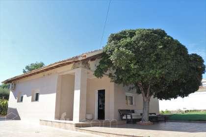 Casa en venta en Calle Albufera