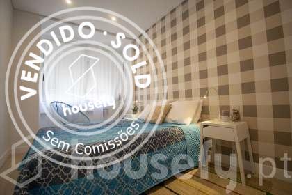 Apartamento para venda em Rua da Fontinha
