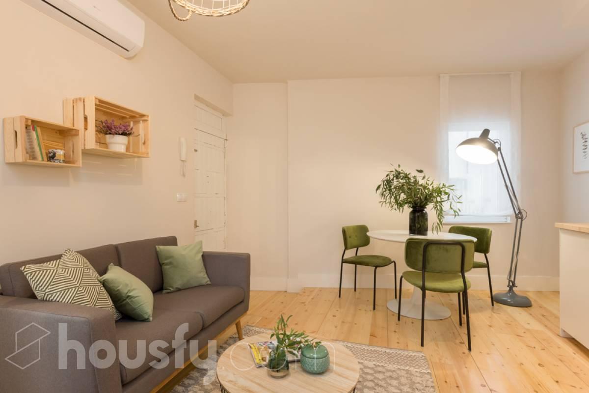 Buscar y comprar piso de particulares en bellas vistas - Pisos en venta en aranjuez particulares ...