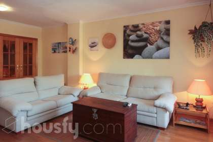 inmobiliaria housfy vende piso en Av. de la República Argentina