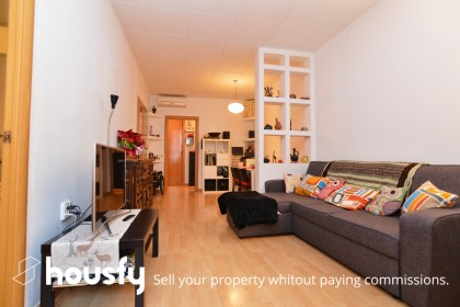 inmobiliaria housfy vende piso en Calle Concordia