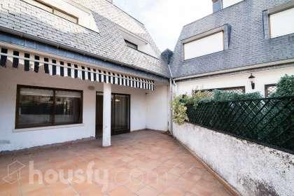 Casa en venta en Calle del Conde de Chinchón