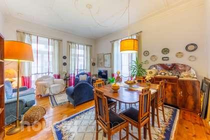 Apartamento para venda em Avenida Almirante Reis