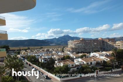 inmobiliaria housfy vende piso en Calle Arago