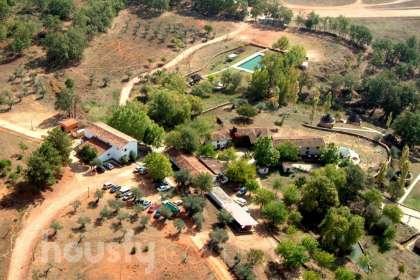 Casa en venta en Camino de Valmorisco