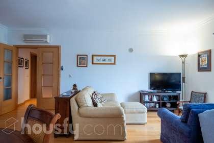 Apartamento para venda em Rua Baldaque da Silva