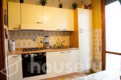 Appartamento in vendita a Via Vittorio Barbieri
