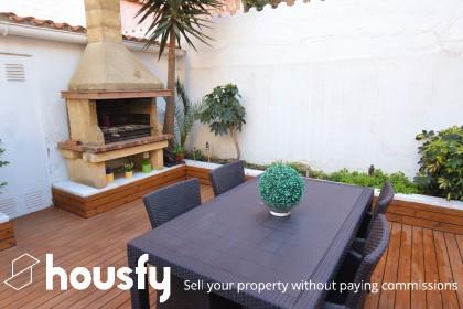 inmobiliaria housfy vende casa en Pasaje Xile