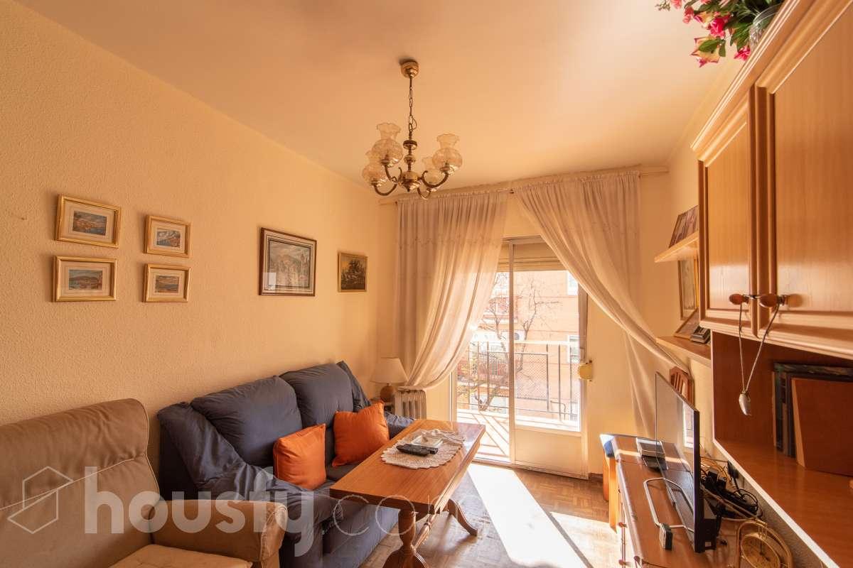 inmobiliaria housfy vende piso en Calle de Eduardo Marquina