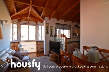 inmobiliaria housfy vende duplex en Calle Sicilia