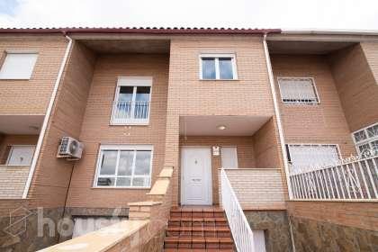 Casa en venta en Calle Miraflores