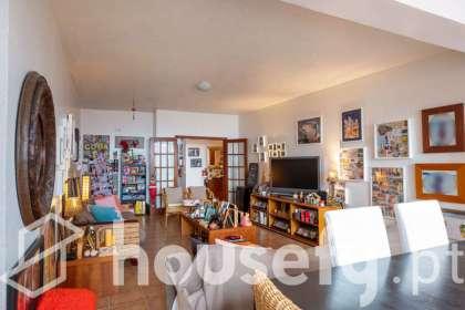 Apartamento para venda em Rua da Quinta das Palmeiras