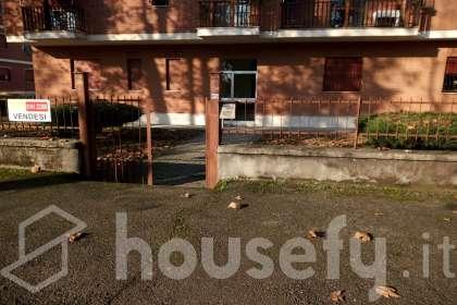 Appartamento in vendita a Viale Pilone