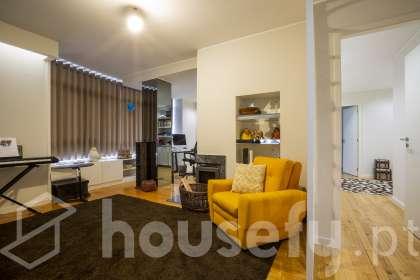 Apartamento para venda em Rua Professor Duarte Leite