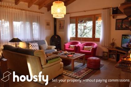 inmobiliaria housfy vende casa en Calle Xampinyo