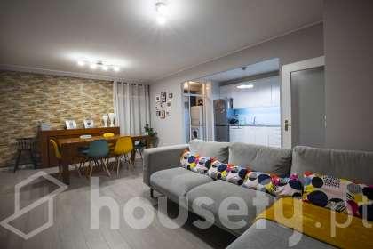 Apartamento para venda em Rua da Banda da Música de Moreira