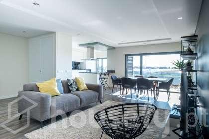Apartamento para venda em Rua Coronel Melo Antunes