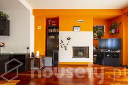 Apartamento para venda em Rua das Cavadas