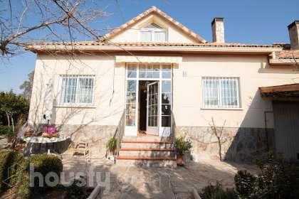 Casa en venta en Calle Monte Redondo