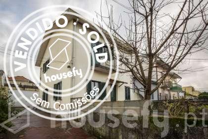 Casa en venta en Rua do Canto