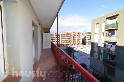Piso en venta en Calle Poeta Josep Punsola
