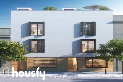 Casa en venta en Riera Sant Andreu, 35