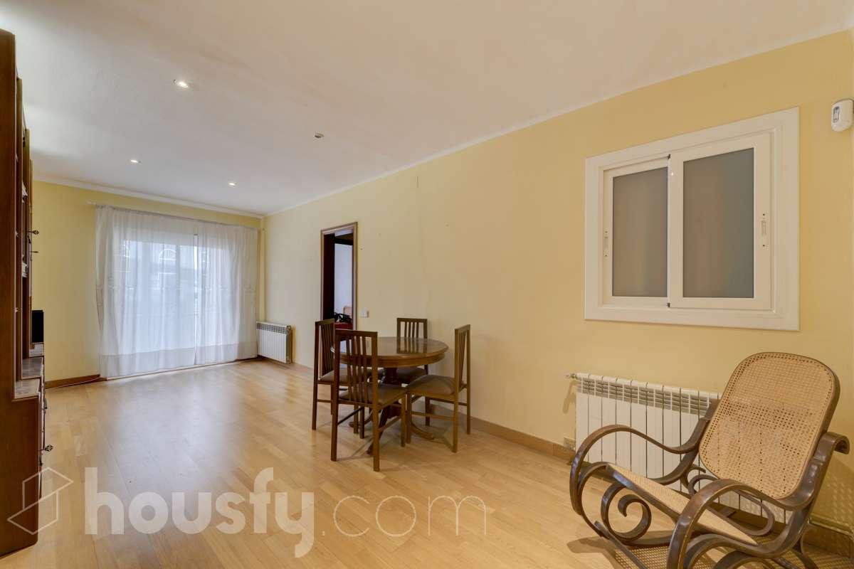 inmobiliaria housfy vende piso en Carrer de Fastenrath