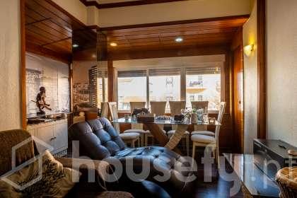 Apartamento para venda em Avenida Bento de Jesus Caraça
