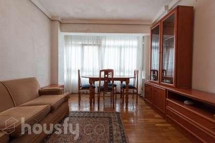 inmobiliaria housfy vende piso en Paseo del General Dávila