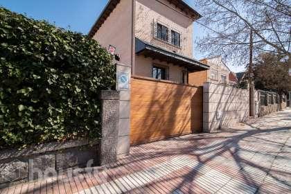Casa en venta en Avenida de Canillejas a Vicálvaro