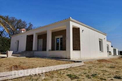 Casa en venta en Carretera Valverde. Urbanización Pinares de Valverde