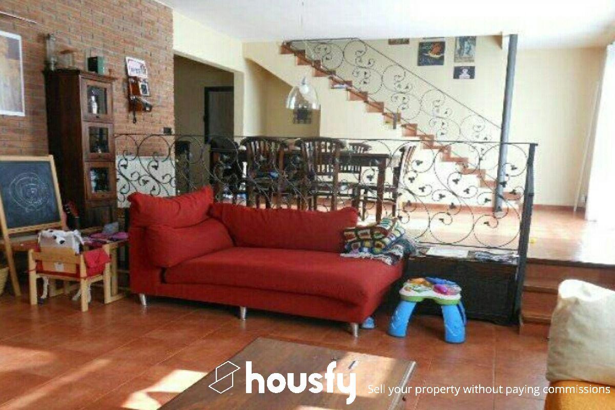 Compra Casa en Calle Montgros