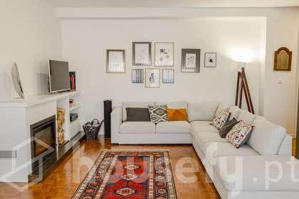 Apartamento para venda em Avenida do Doutor Antunes Guimarães