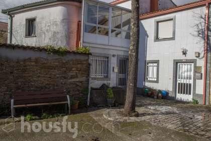 Casa en venta en Praza do Combarro