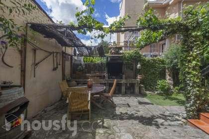 Casa en venta en Avenida del Conde de Coruña