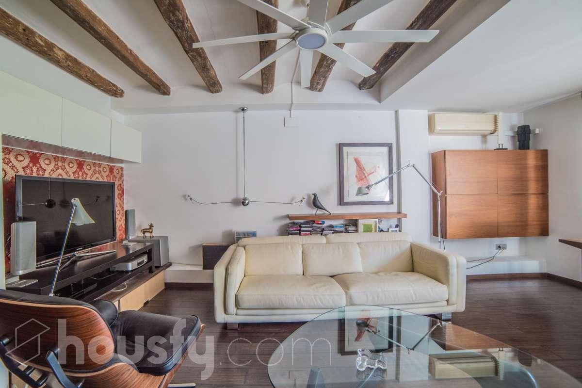 inmobiliaria housfy vende piso en Carrer del Sant Crist