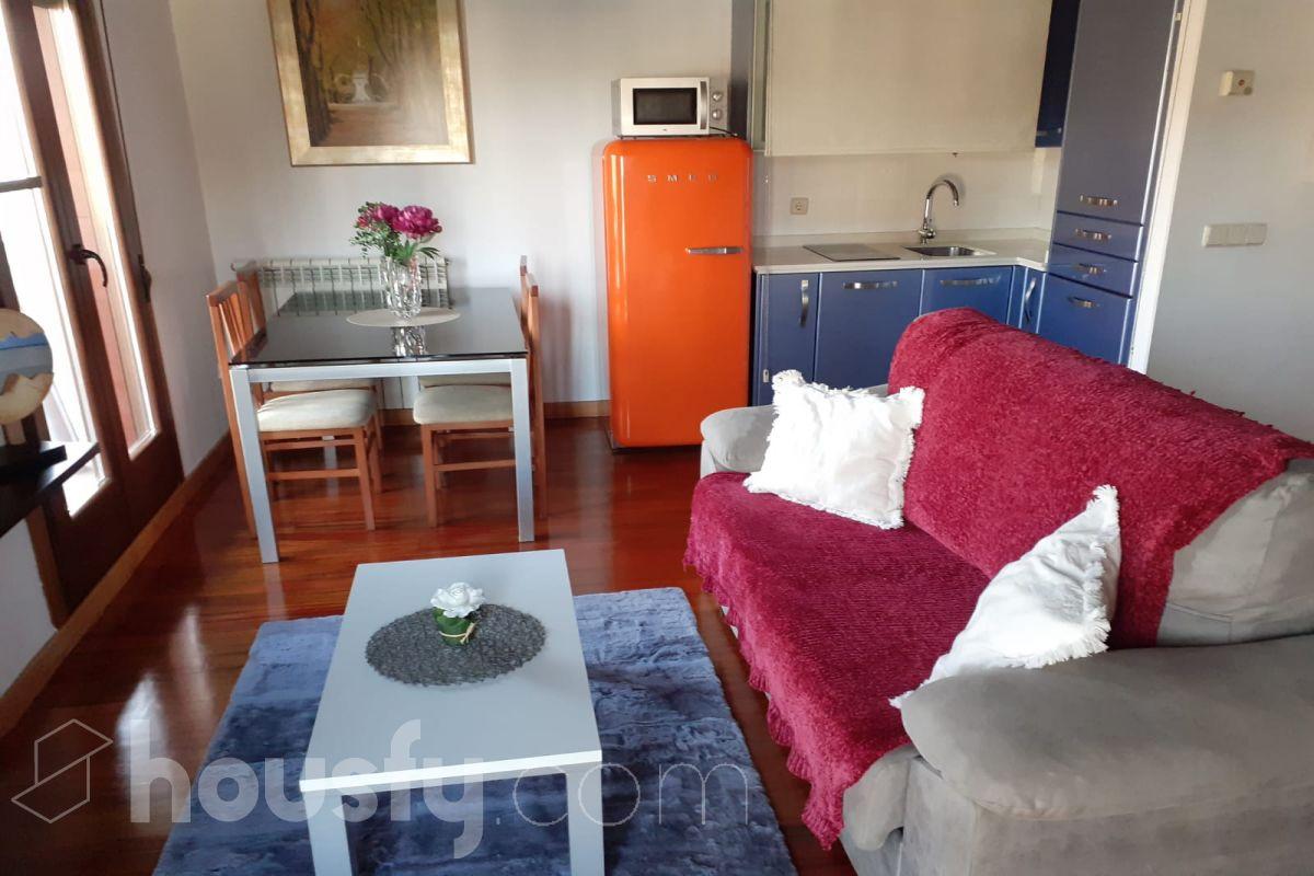 inmobiliaria housfy vende piso en Paseo del Rector Esperabé