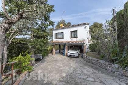 Casa en venta en Carrer d'Enric Granados