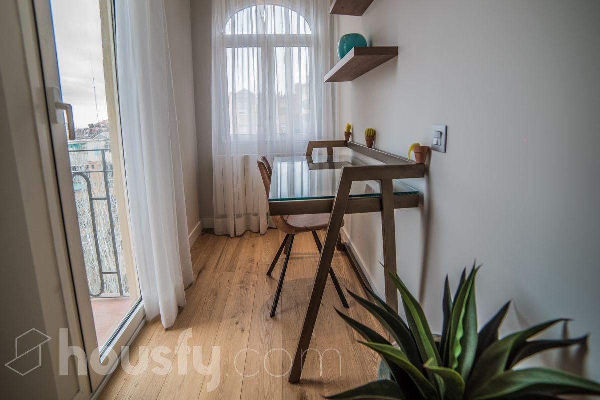 Buscar y comprar piso de particulares en el fort pienc for Pisos barcelona particulares