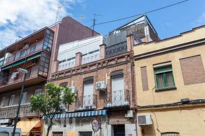 Piso en venta en Avenida del Monte Igueldo
