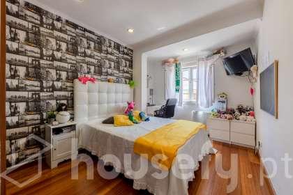 Casa en venta en Rua Rio da Prata