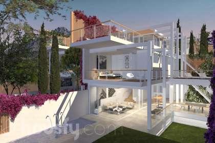Casa en venta en Paseo de los Jazmines