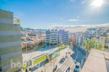 Ático en venta en Calle Josep Sangenis
