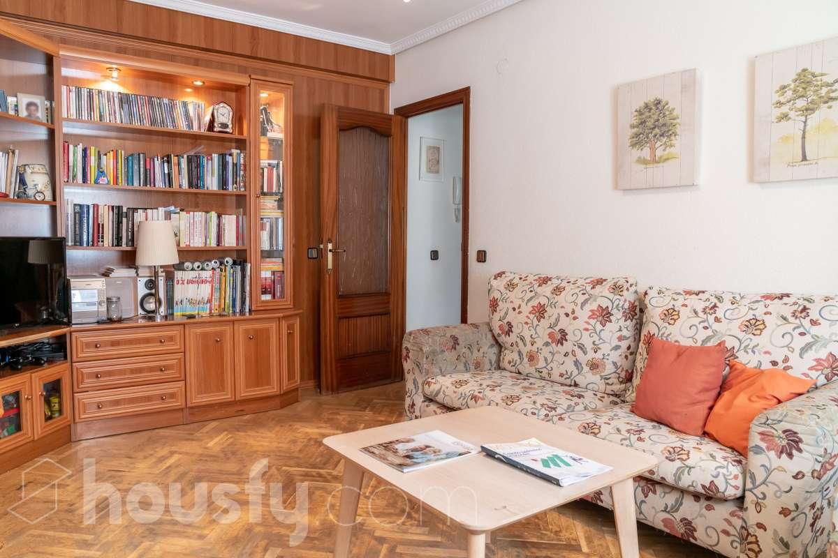 inmobiliaria housfy vende piso en Calle de la Encomienda de Palacios