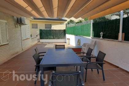Casa en venta en Carrer de Montjuïc