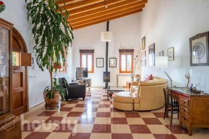 Casa en venta en POLIGONO 12