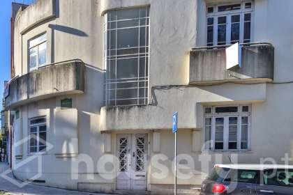 Casa en venta en Rua Lima Júnior