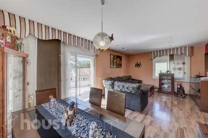 Casa en venta en Carrer Pujada de la Selva